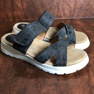 JELLYPOP Wedge Sandals